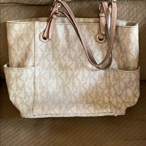 Used Michael Kors purse